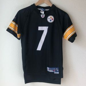 Roethlisberger Pittsburgh Steelers Youth Jersey